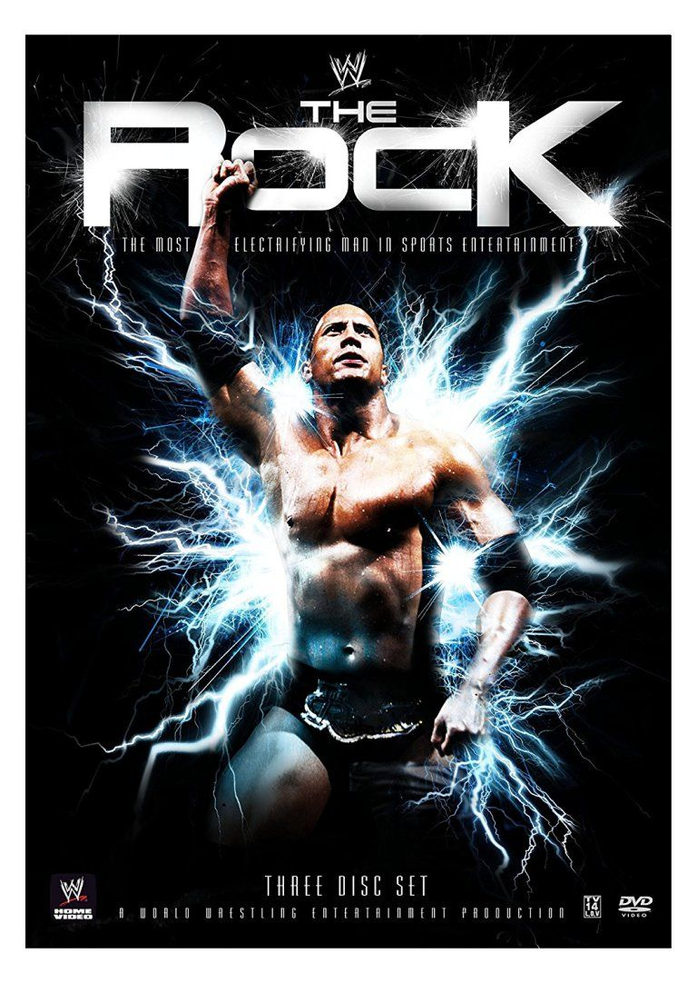 Analyzing the wwe wrestling with energy wwe the rock