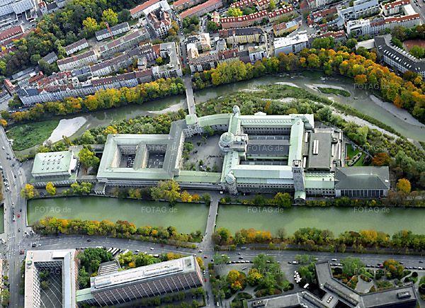 Deutsches Museum   Deutsches Museum   Museum, Architecture