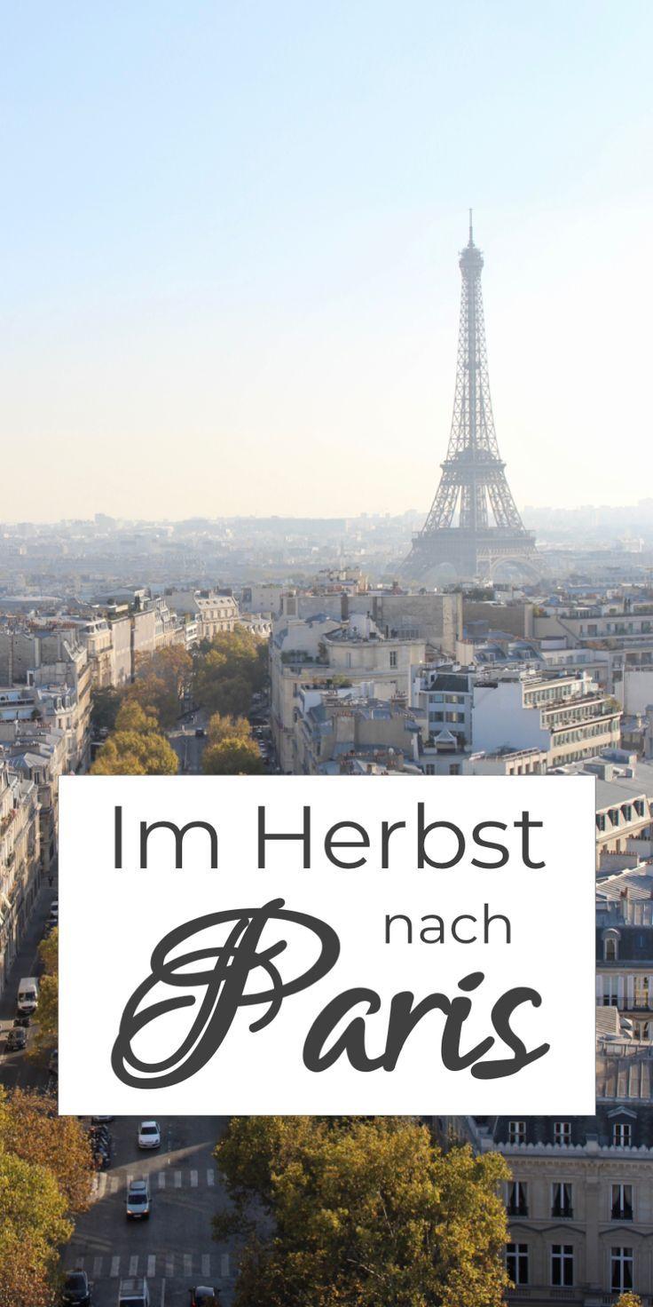Reisebericht: Unser Kurztrip nach Paris | Rund um Kreuzfahrt