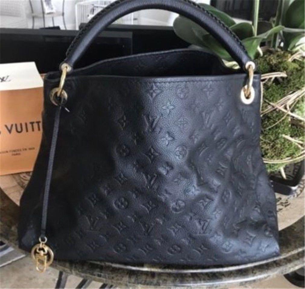 Louis Vuitton Monogram On The Go Bag   Bags, Go bags