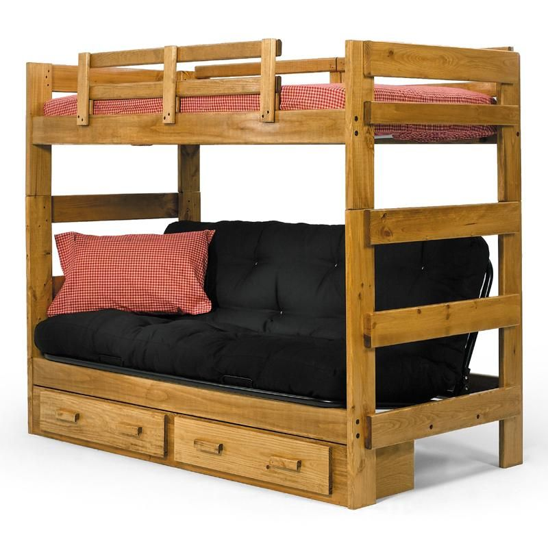 This Is What Noah Told Me He Wants Bunk Beds With Storage