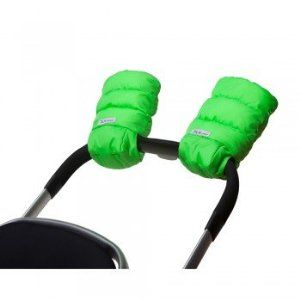 7 A.M. Enfant Stroller Hand Warmers for Parents and Caregivers (Neon Green) by 7A.M. Enfant. $38.00. Lightweight fake down insulation brings ultimate warmth. 100% sythetic materials. Water repellent shell protects from wind , rain and snow. Easy use hook and loop closure attaches to any single bar and umbrella double handled strollers. 7 A.M. Have now introduced a lighter-weight bunting for spring/summer use. Protecting from the wind and rain of the warm spring days, the papo...