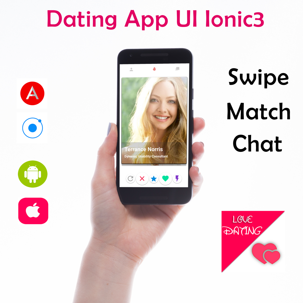 ios dating app