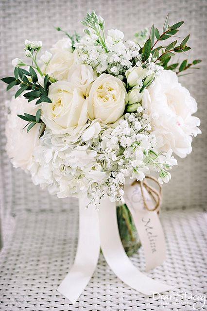 Bridal Bouquet Of Roses Peonies Stock Hydrangea Baby S Breath And Eucalyptus Www Suga Wildflower Wedding Bouquet Wedding Bouquets Hydrangea Bouquet Wedding