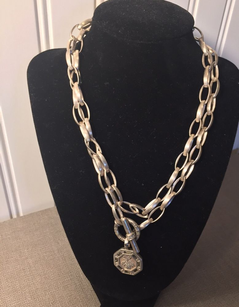 Slane slane 925 silver diamond toggle necklace diamond bee slane slane 925 silver diamond toggle necklace diamond bee pendant ebay aloadofball Choice Image