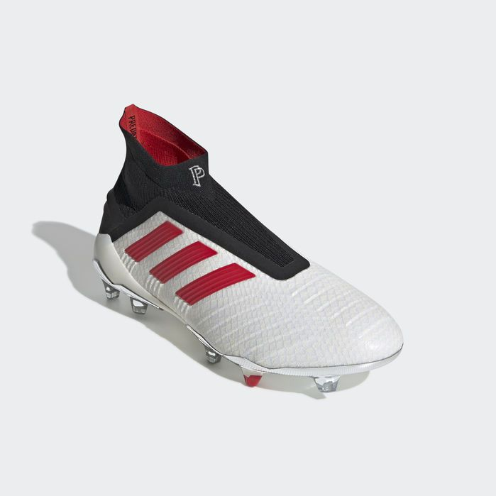 920f0f01f9 Predator 19+ Firm Ground Paul Pogba Cleats in 2019 | Products ...