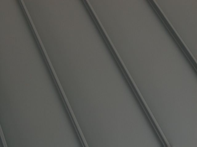 Clicklock Standing Seam Classic 174 Metal Roofing Systems