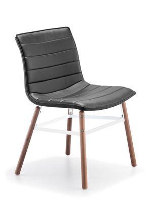 On Ideel Zuo Modern Set Of 2 Trondheim Dining Chair Furniture