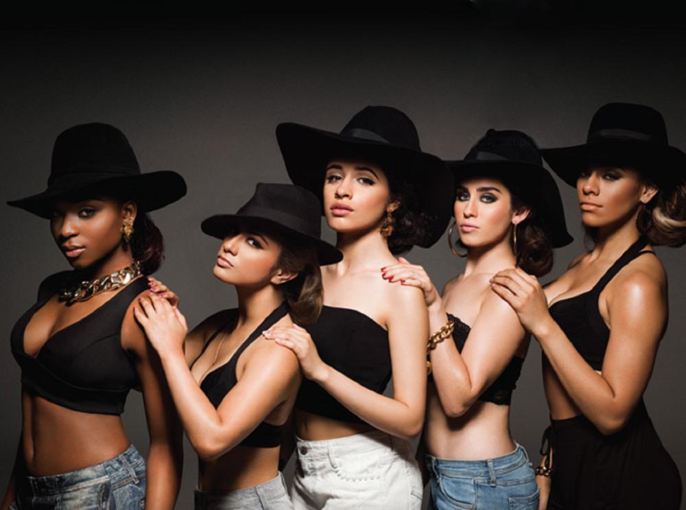 Resultado de imagem para Fifth Harmony Reflection era