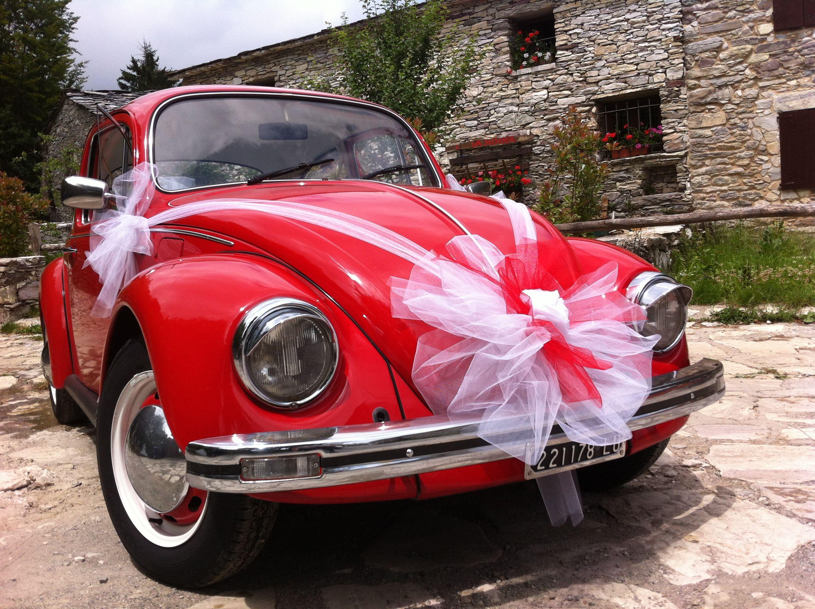 Noleggio maggiolino per matrimonio a 100 euro | WEDDING ...