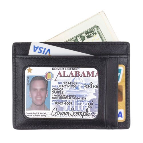 Mens slim wallet rfid front pocket wallet minimalist secure credit mens slim wallet rfid front pocket wallet minimalist secure credit card holder colourmoves
