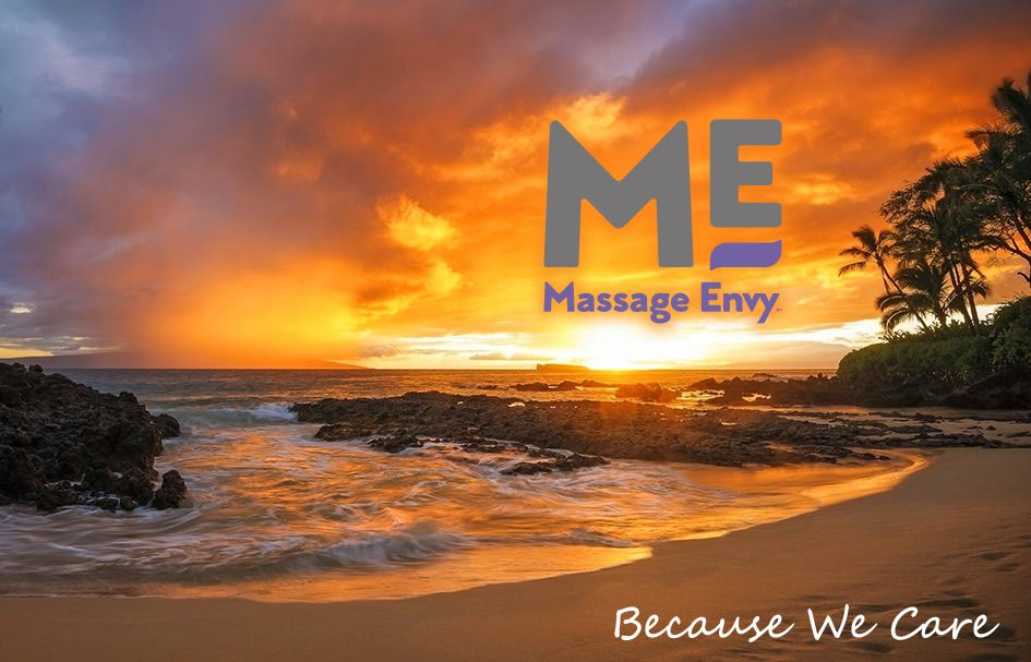 Don't forget to follow us on #instagram! http://www.instagram.com/massageenvyhi #weloveourmembers
