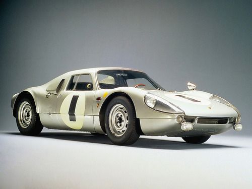 automotivated:  Porsche 904 Carrera GTS by Auto Clasico on Flickr.