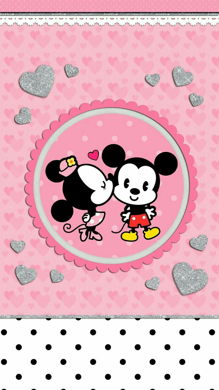 Minnie mouse love mickey minnie mouse wallpapers - Fondos de minnie mouse ...