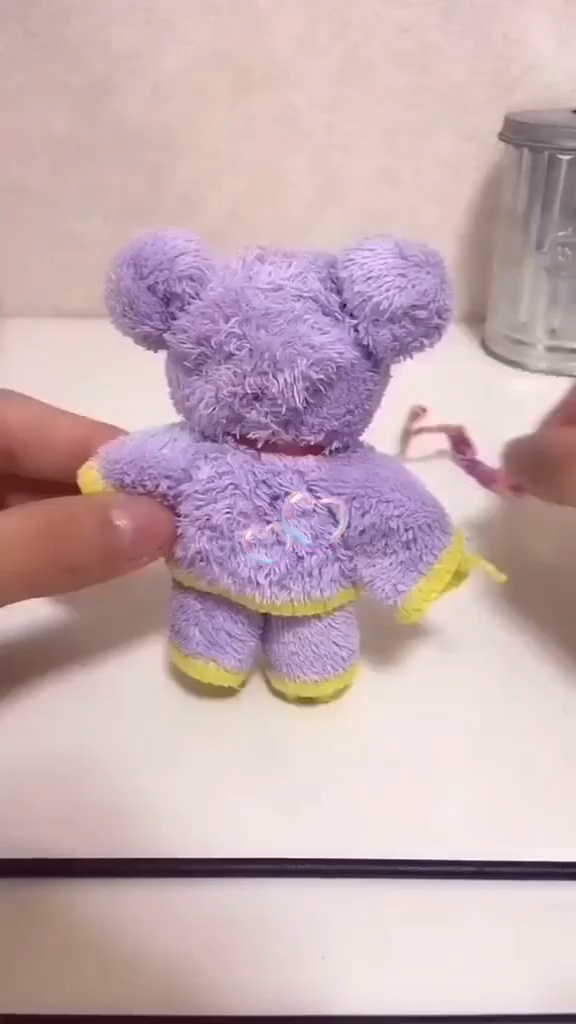 Photo of How to: TOWEL TEDDY BEAR tutorial!!!