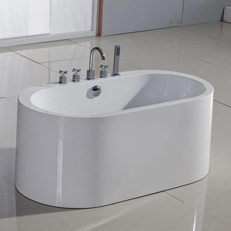 Vasca da bagno moderna n.22 | Bagni di design | Pinterest