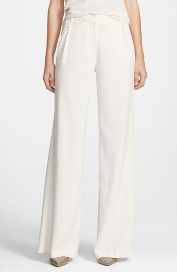 ec75d2f6 Pin by Lookastic on Women's Product of the Day | Wide leg pants ...