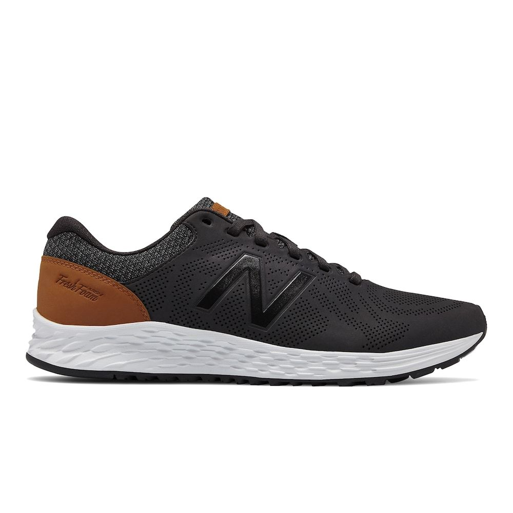 9a6df9c5aece New Balance Fresh Foam Arishi Luxe Men s Running Shoes