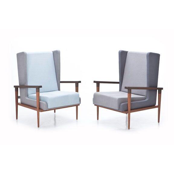 MOB Sillones Gemelos. www.mob.com.mx #design #furniture #seating ...