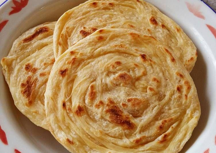 Resep Roti Canai Roti Prata Oleh Si Darling Resep Rotis Resep Roti Resep