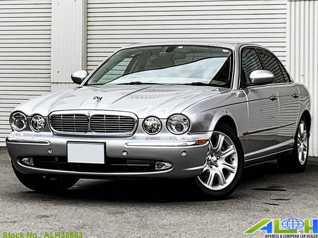 13021 Japan Used 2004 Jaguar Xj Sedan For Sale Auto Link Holdings Llc In 2020 Jaguar Xj Sedan Jaguar