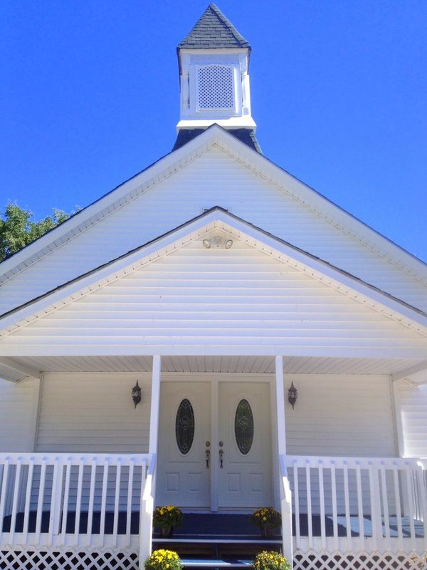 Lil Wedding Chapel.Cute Little Wedding Chapel Called Carol S Classic Weddings In