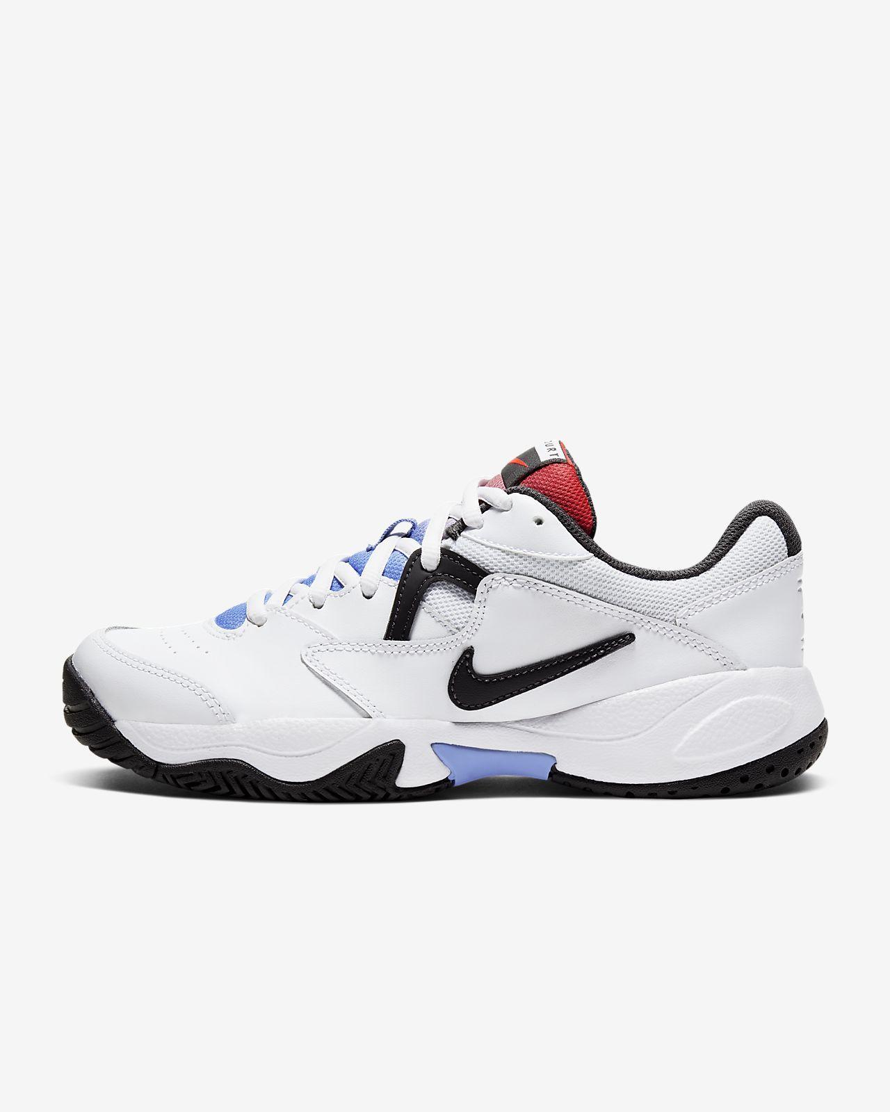 Nikecourt Lite 2 Women S Hard Court Tennis Shoe Nike Gb In 2020 Tennis Shoes Nike Shoes