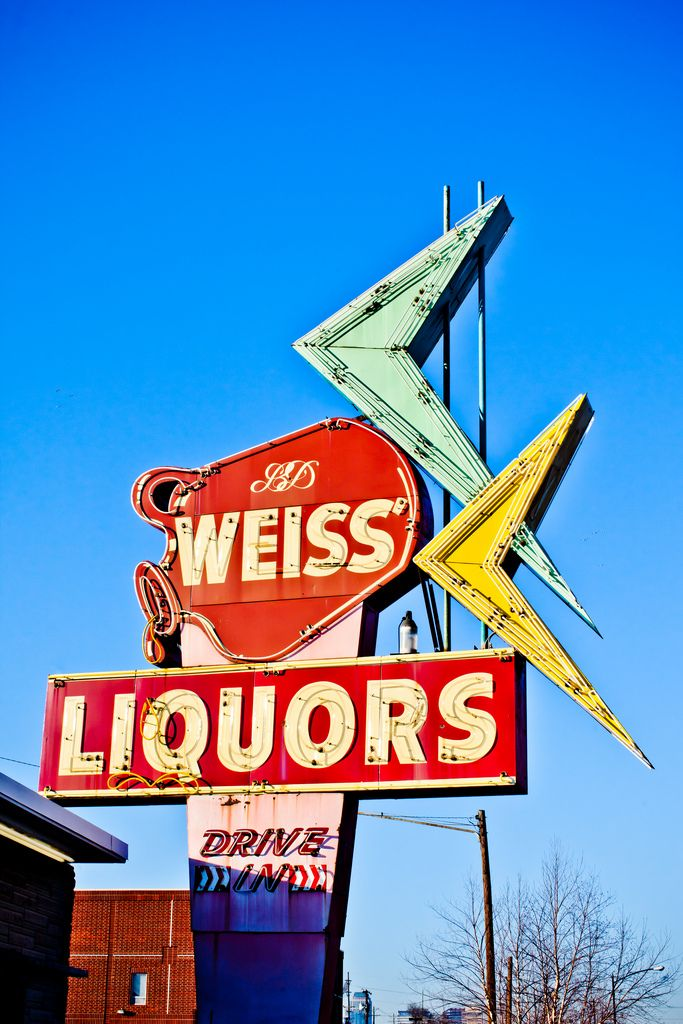 Best liquor store in Nashville. Weiss Liquors has great