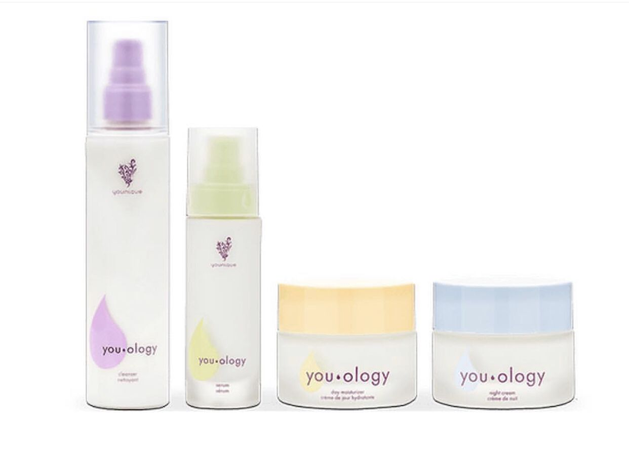 You Ology Create Your Own Customized Line Of Skin Care Products Younique Skin Care Makeup