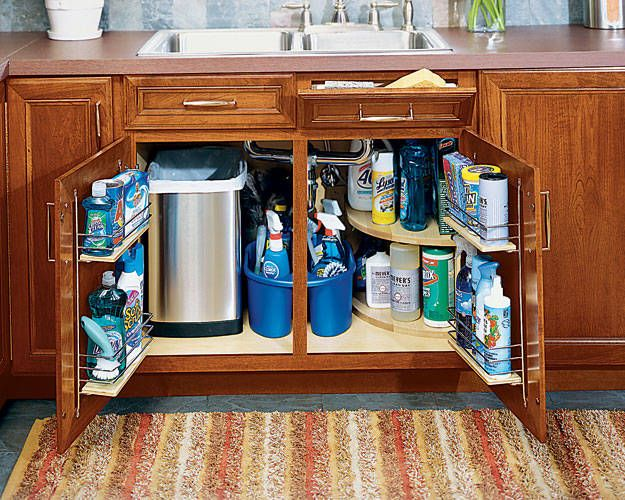 30 Ways To Declutter Your Kitchen Organization Hacks Home Diy Home Organization