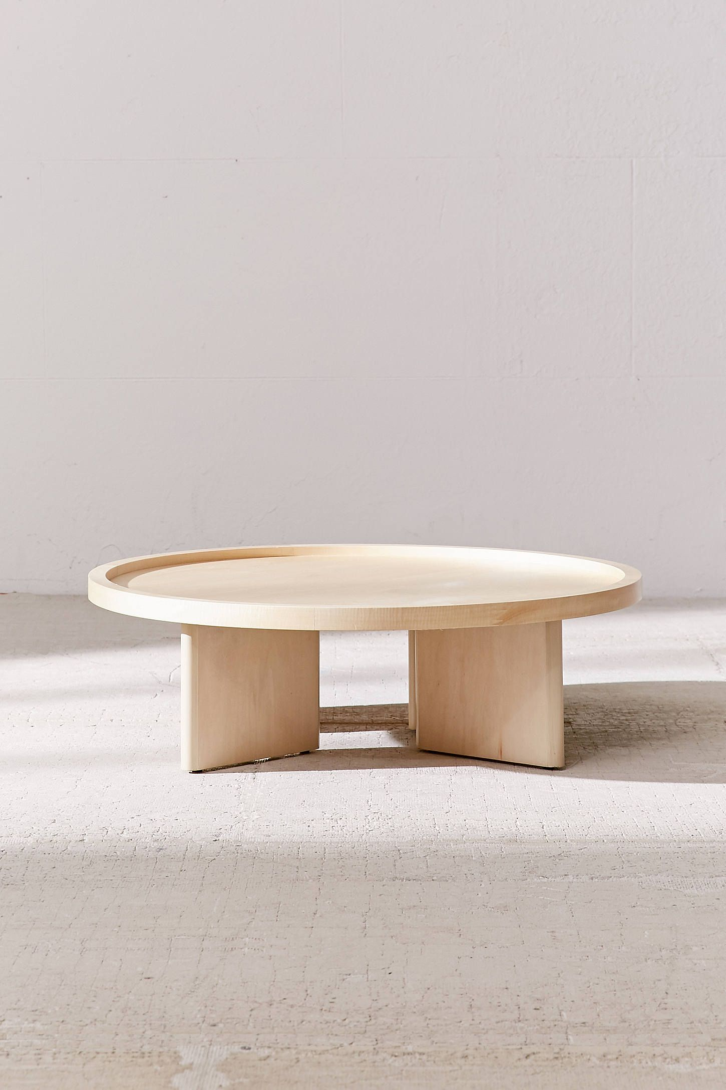 Logan Coffee Table With Images