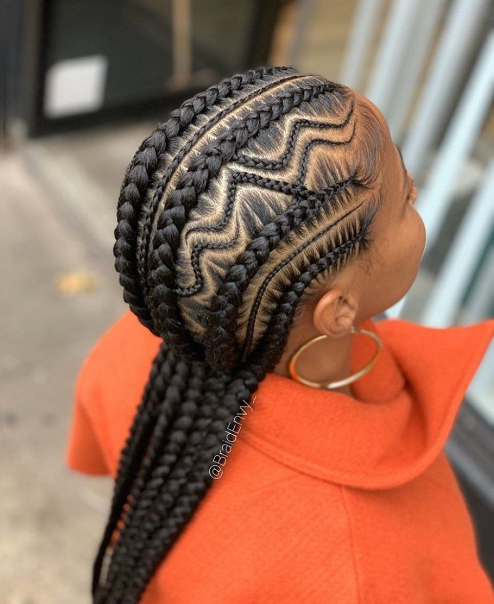Pin By Shatara B On Hair Goals In 2020 Girls Hairstyles Braids African Hair Braiding Styles Feed In Braids Hairstyles