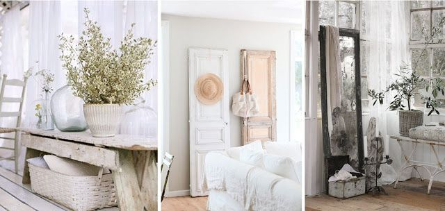 cest quoi le style dco shabby chic - Deco Shabby Chic Blog