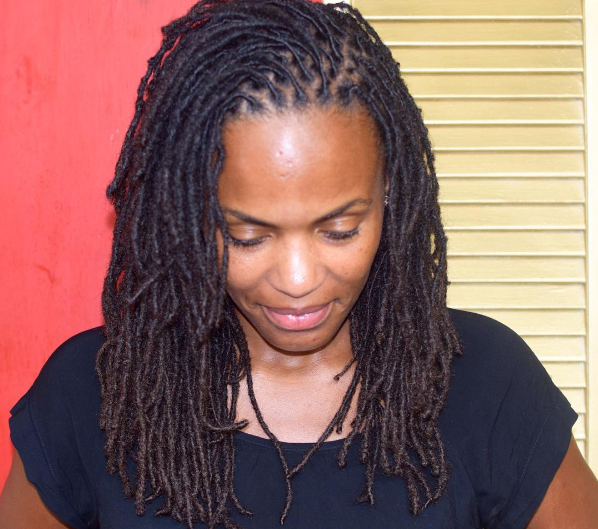 5 Things You Need To Know Before Starting Locs Curlynugrowth Locs Hairstyles Hair Styles Natural Hair Styles