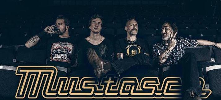 Mustasch - Testosterone Tour 2016
