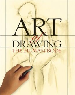 Art Of Drawing The Human Body Pdf Human Figure Drawing Human