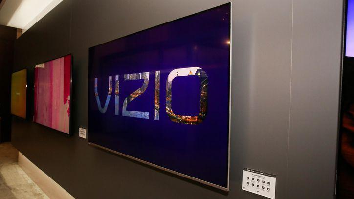 Vizio's 2019 TVs bet on Apple AirPlay 2, low prices to