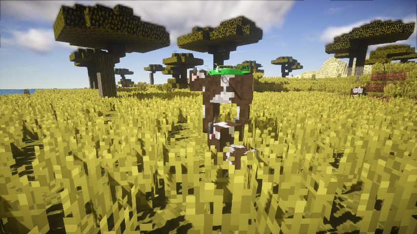 My Drone Picking Up A Cow Minecraft Mods Minecraft Drone