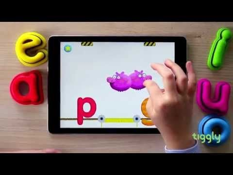 Best Educational Toy For Children The Tiggly Learner Kit Tech Toys To Get Best Educational Toys Tiggly Educational Toys