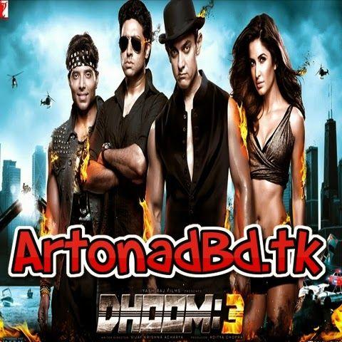 Dhoom 3 songs, Dhoom 3 mp3 songs, download Dhoom 3 free