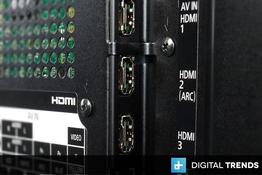 Hdmi Arc And Earc What They Are And Why You Should Care Digital Trends Home Theater Setup Hdmi Digital Trends