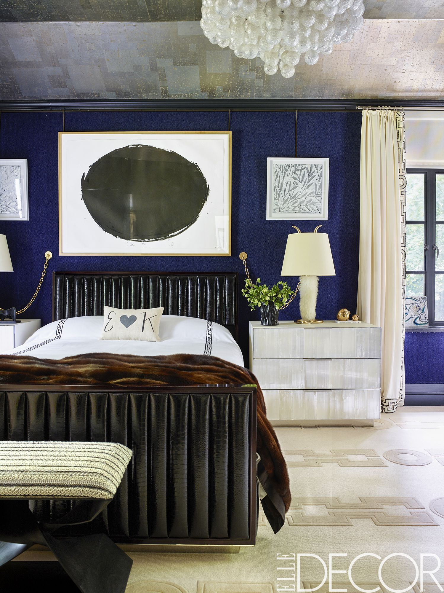 30 Ways To Get Creative With Bedroom Lighting