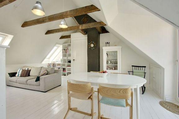 Zolder verbouwen is de moeite waard interieur design by nicole