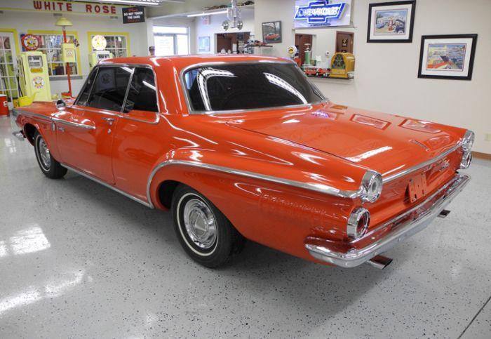 1962dodgedart330 01 700 Mopar Nation Pinterest Darts Mopar
