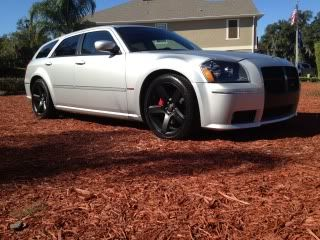 Dodge Magnum Srt8 Front Bumper Google Search With Images