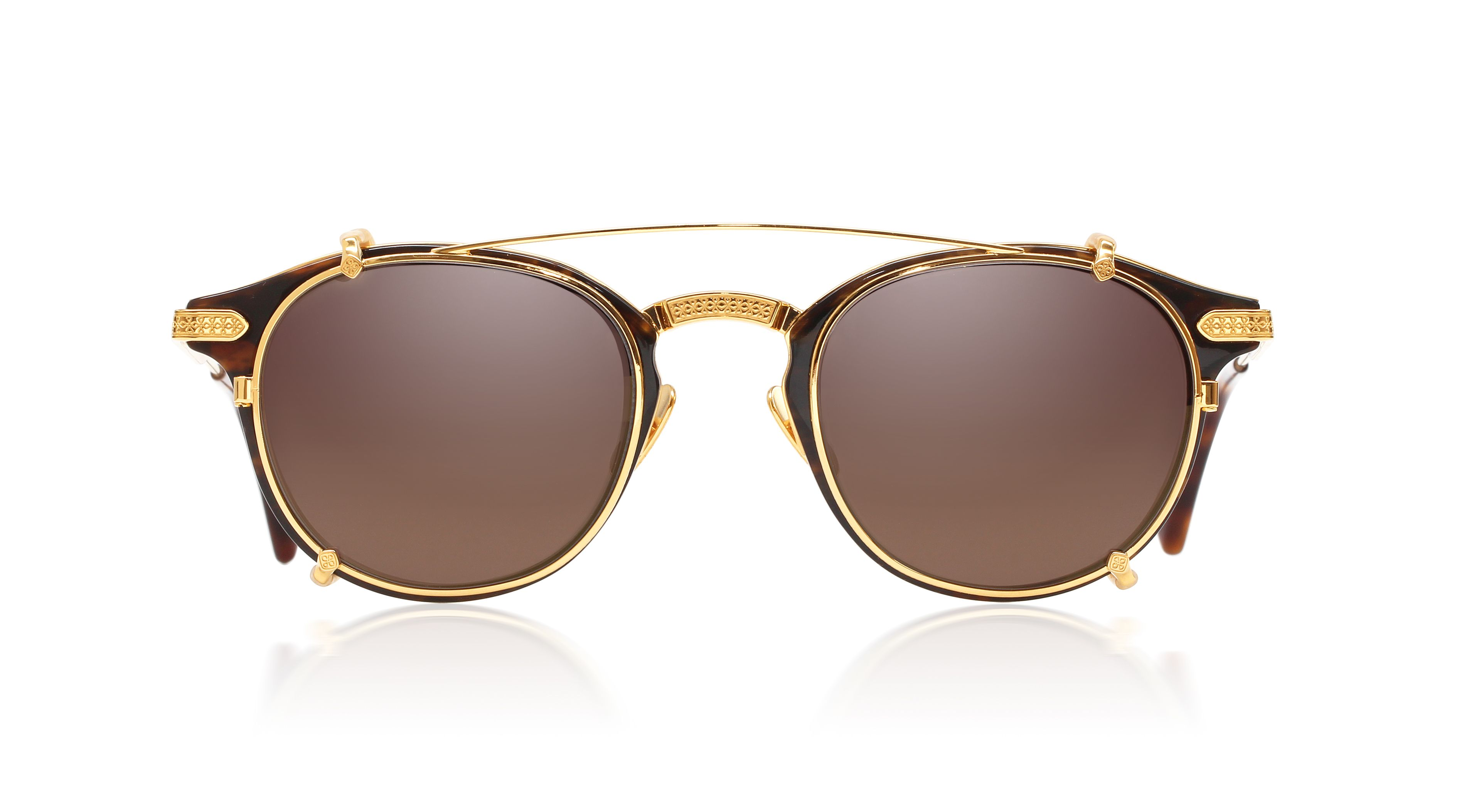 29ae2969a23 Frames For Glasses · The Delight by Maybach that comes with a super-stylish  clip-on! International