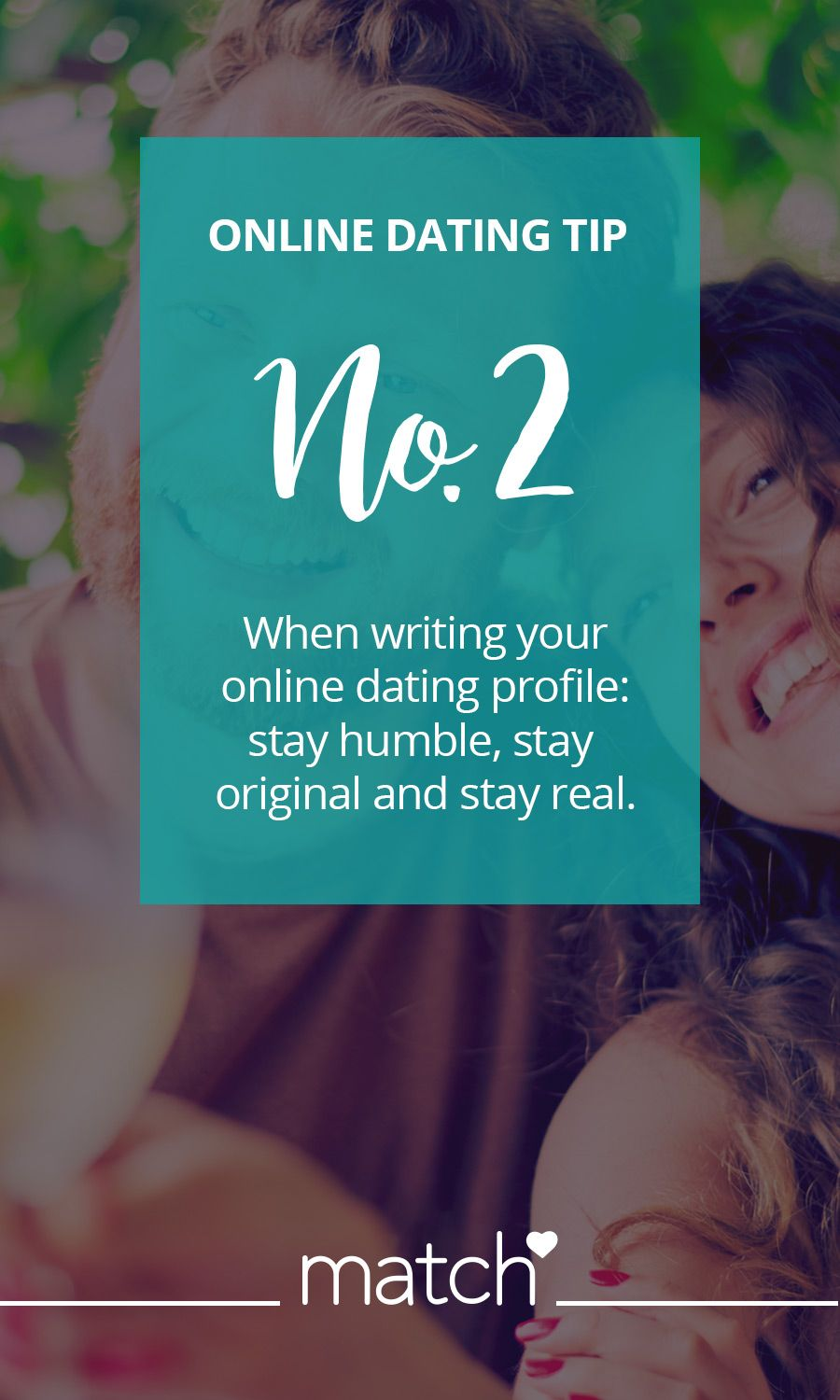 If you are new to online dating and in the search for a
