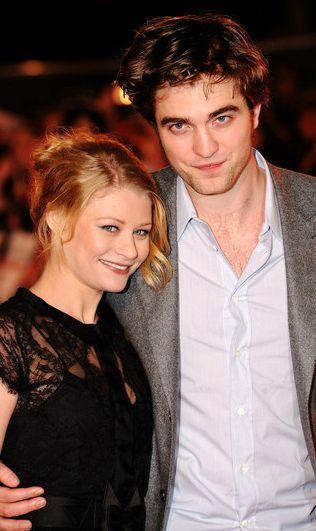 Emilie de ravin and robert pattinson dating polish dating in uk