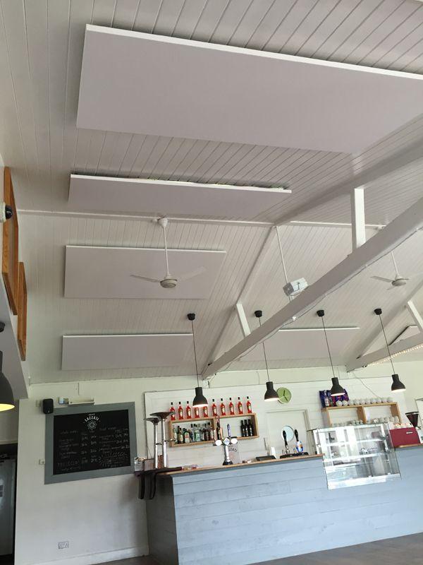 Decorative Acoustic Tiles Amusing Plain Acoustic Absorber Panels For Sports Club Bar 2018