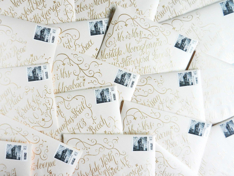 Flourish Formal Style Calligraphy Worksheet Calligraphy